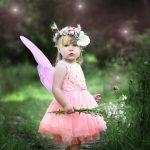 【当たる心理テスト】あなたに関わっている妖精はどんな妖精?